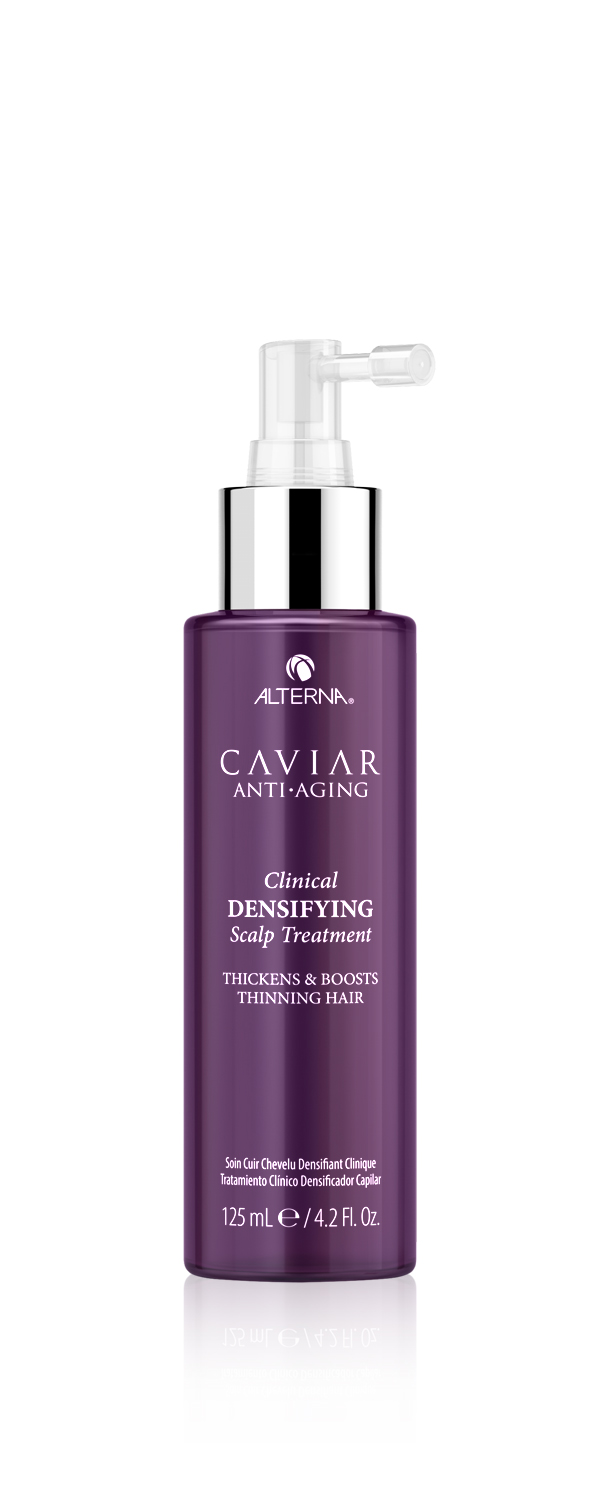 Caviar Anti-Aging CLINICAL DENSIFYING Leave-in Scalp Treatment