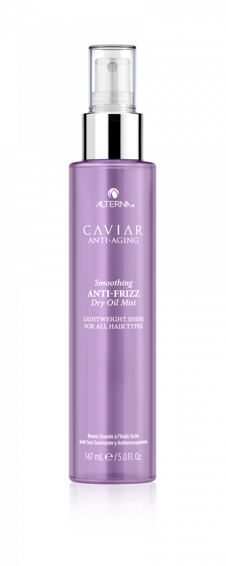 Caviar Anti-Aging SMOOTHING ANTI-FRIZZ Dry Oil Mist