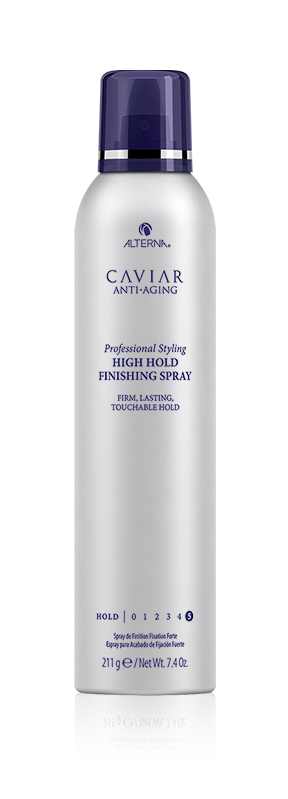 Caviar Anti-Aging PROFESSIONAL STYLING High Hold Finishing Spray