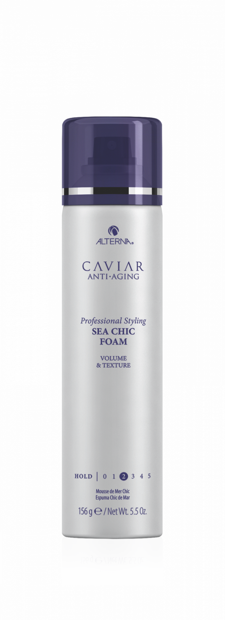 Caviar Anti-Aging PROFESSIONAL STYLING Sea Chic Foam