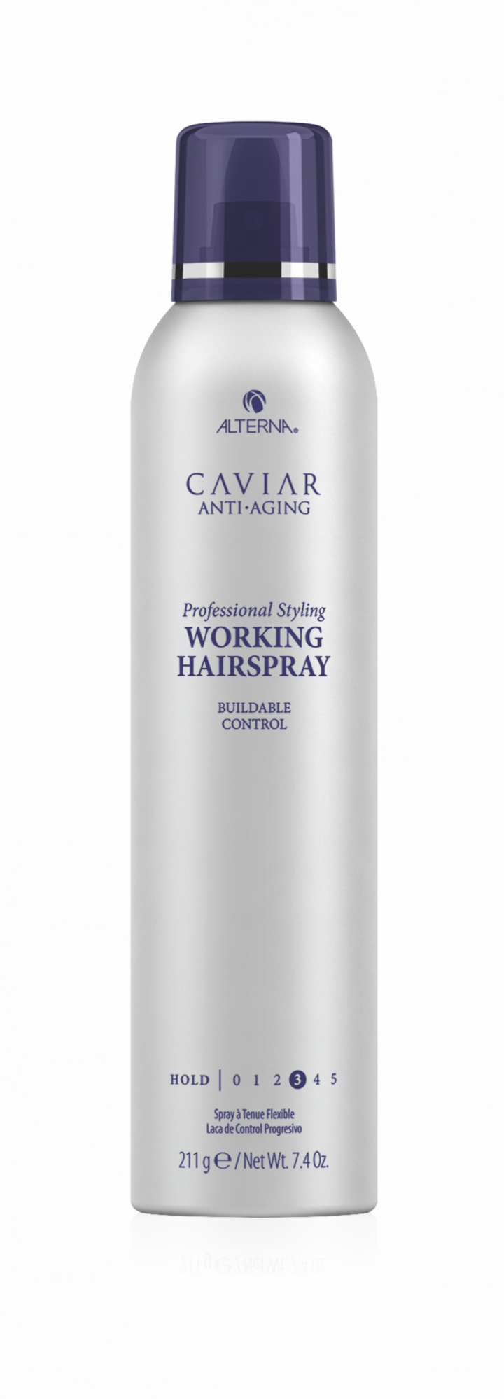 Caviar Anti-Aging PROFESSIONAL STYLING Working Hairspray